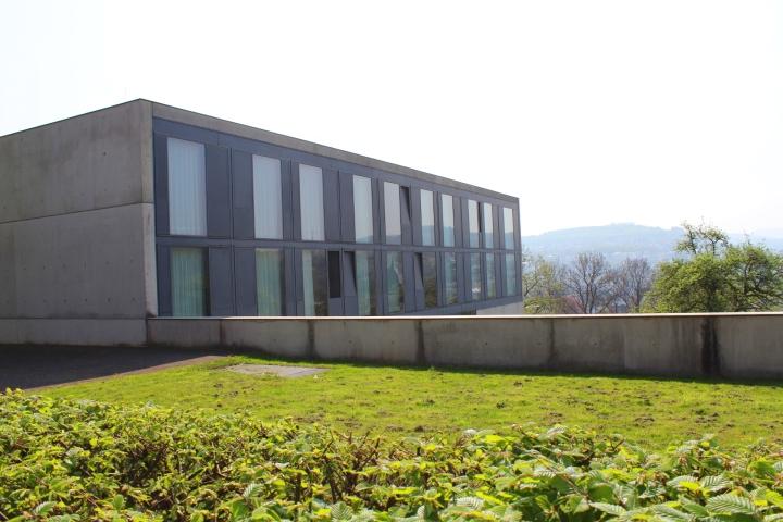 Abtei Königsmünster Haus der Stille