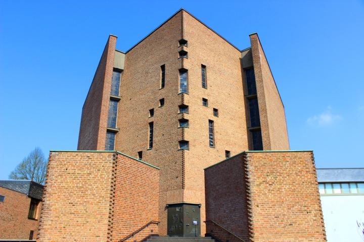 Abteikirche Königsmünster