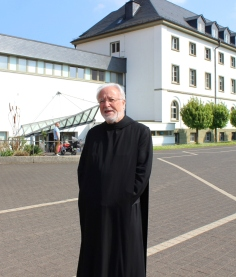 Königsmünster Altabt Stephan