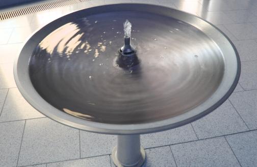 Königsmünster Brunnen