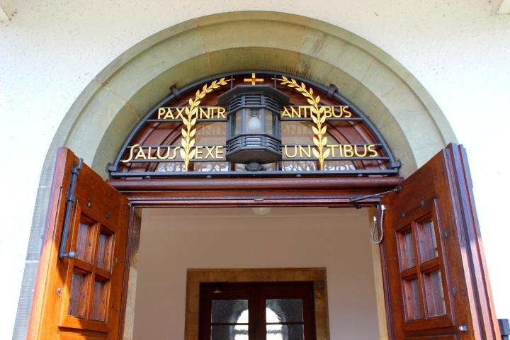 Königsmünster Portal