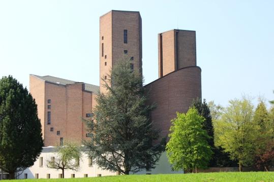 Kirche Königsmünster