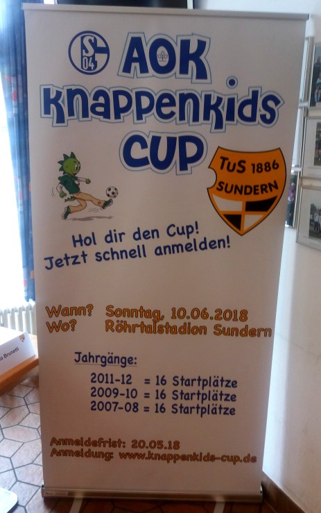 Knappenkids Cup