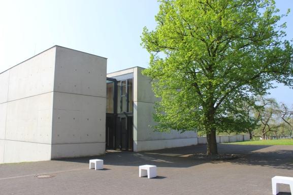 Meschede Haus der Stille