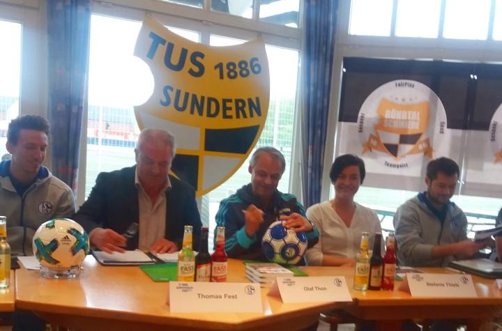 DER KNAPPENKIDS-CUP 2018 – JETZT AUCH IMSAUERLAND