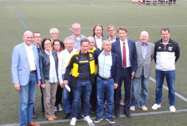 Pressekonferenz_Schalke