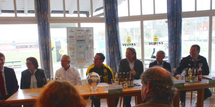 Pressekonferenz_Schalke_Dortmund