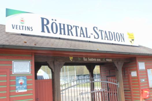 Röhrtalstadion