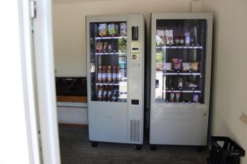 Hof Köhne Automat