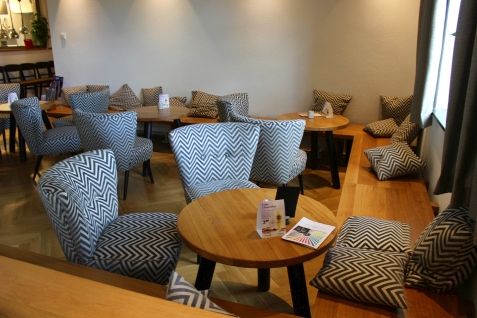 Hohe Bracht 588 Lounge