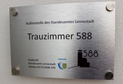 Hohe Bracht Trauzimmer 588