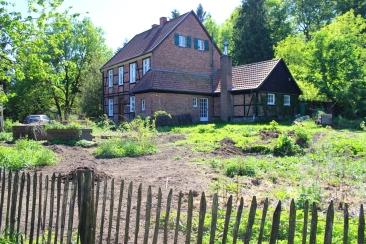 Wildwald Vosswinkel Haarhof