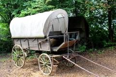 Elspe Festival Planwagen