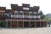 Elspe Festival Saloon