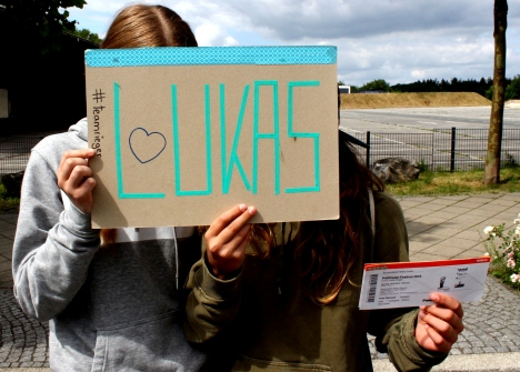 Lukas Rieger Fans
