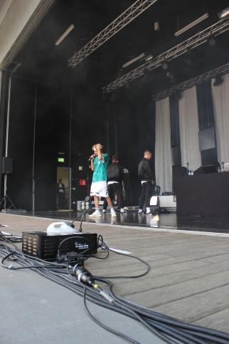 Lukas Rieger Festival