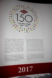 Villa Wesco 150 Jahre