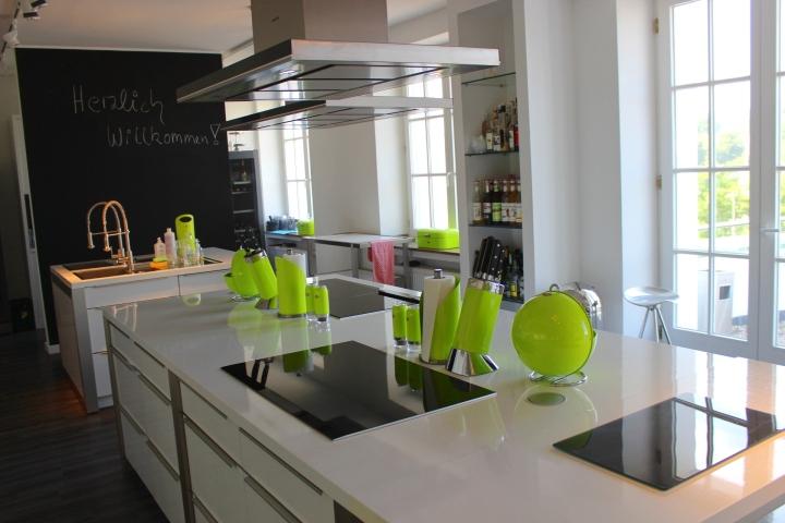 Villa Wesco Cucina