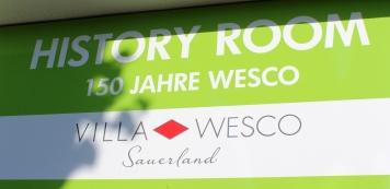 Villa Wesco Museum