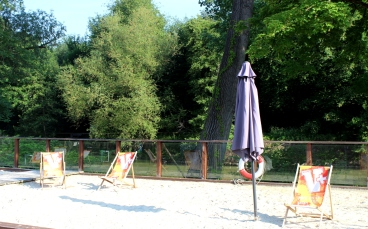 Villa Wesco Ruhr Strand