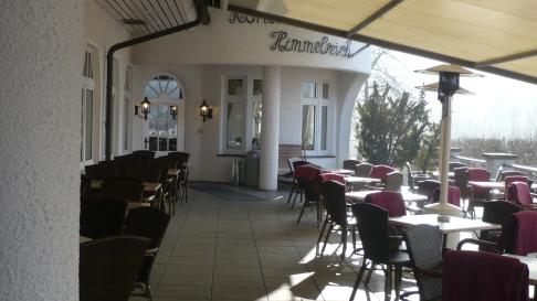 Atta Höhle Restaurant Himmelreich