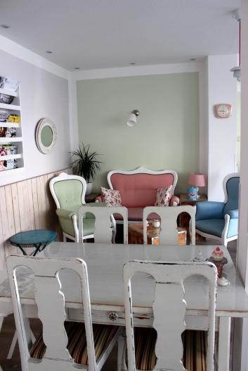 Café Prütt Ambiente