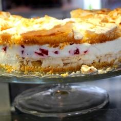 Café Prütt Kuchen
