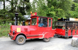 Erlebnisberg Kappe Express