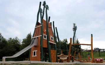 Kappi Spielplatz