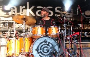 Thomas Godoj Schlagzeuger