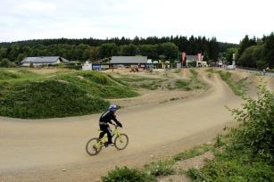 Winterberg Bikepark Beginnerparcours