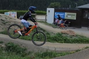 Winterberg Bikepark Kidsparcours