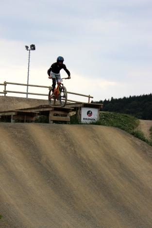 Winterberg Bikepark Start