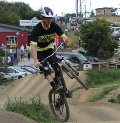 Winterberg Mountainbike
