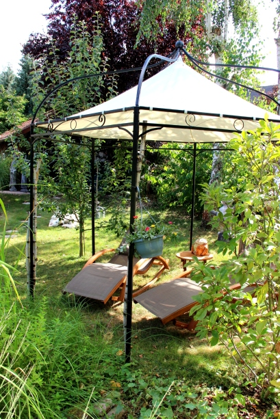Julianas Märchenwelt Garten