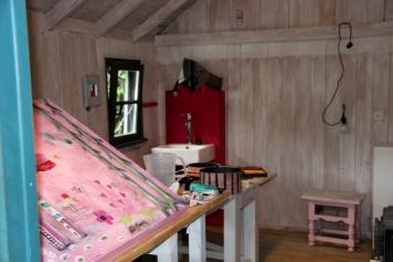Julianas Märchenwelt Gartenhaus