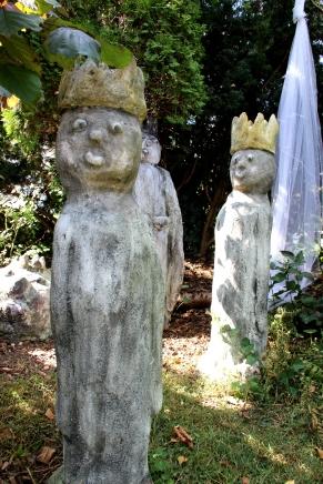 Julianas Märchenwelt Könige