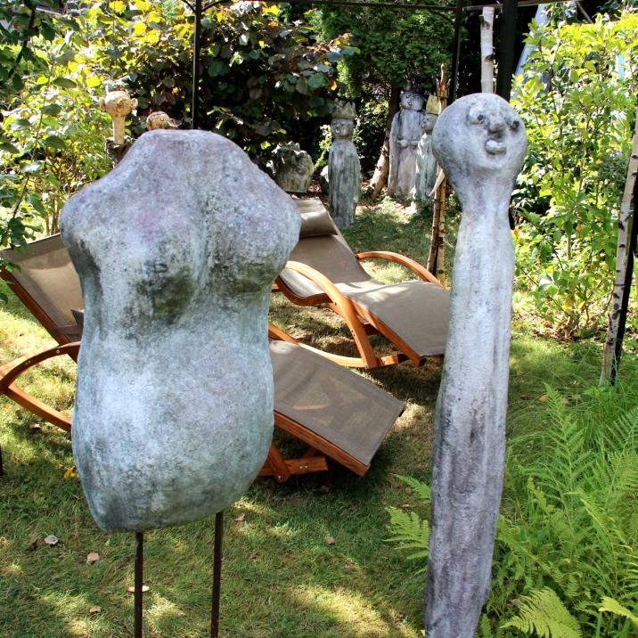 Julianas Märchenwelt Skulpturengarten