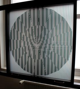 Phänomenta Optische Täuschung 2