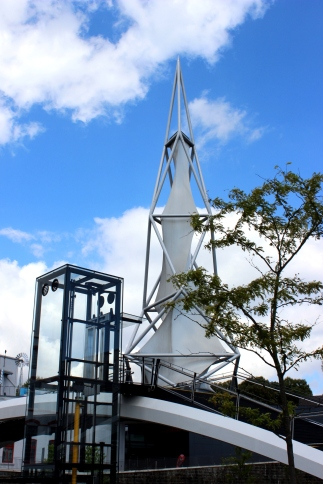 Phänomenta Turm