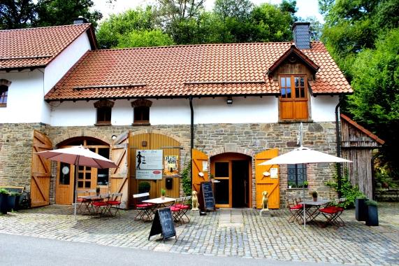 Tea Time Cottage
