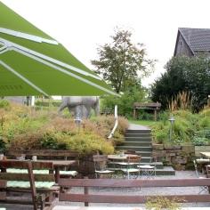 Steinbergs Wildewiese Biergarten