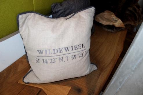 Steinbergs Wildewiese Koordinaten