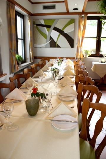 Steinbergs Wildewiese Restaurant