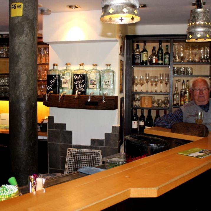 Steinbergs Wildewiese Theke