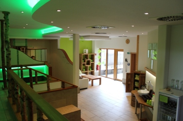 Steinbergs Wildewiese Wellness