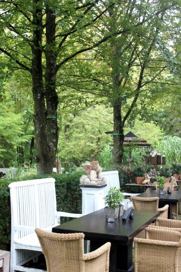 Torhaus Möhnesee Cafe