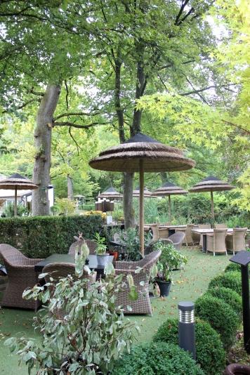 Torhaus Möhnesee Gartenplätze