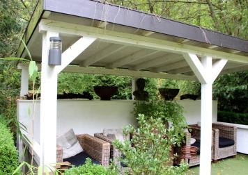 Torhaus Möhnesee Plätze am Teich
