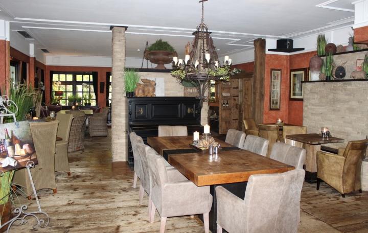 Torhaus Möhnesee Restaurant